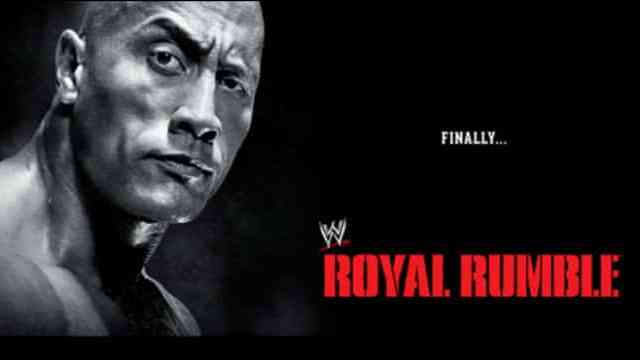 Watch WWE Royal Rumble 2013 Full Show Online Free