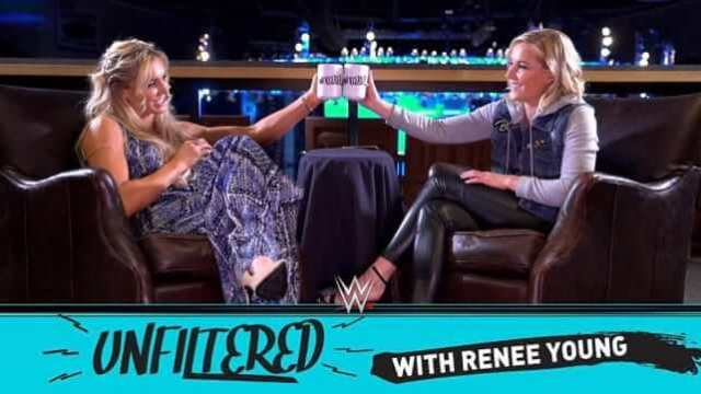Watch WWE Unfiltered with Renee Young Season 2 Episode 2 Online Free