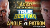 Watch WCPW True Destiny 2017 iPPV 2/12/2017 Full Show Online Free