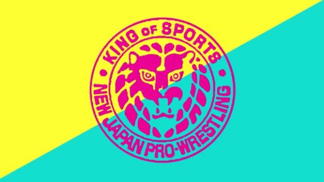 Watch NJPW New Japan Road 2020 Tag 2 Full Show Online Free