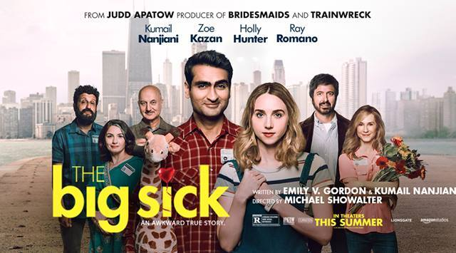 Watch The Big Sick (2017) Full Movie Online Free HD
