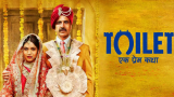 Watch Toilet Ek Prem Katha Online Free Full Hindi Movie 2017