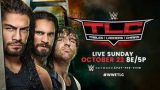 Watch WWE TLC: Tables, Ladders & Chairs 10/22/2017 Full Show Online Free