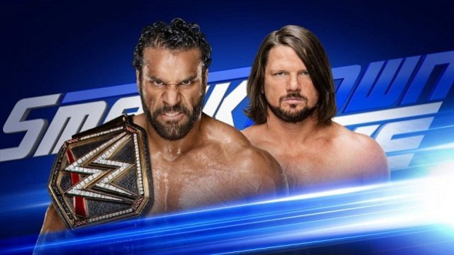 Watch WWE SmackDown Live 11/7/2017 Full Show Online Free