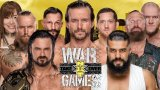 Watch WWE NXT TakeOver: WarGames 11/18/2017 Full Show Online Free