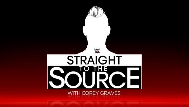 """Watch WWE Straight to the Source """"Roman Reigns"""" 12/4/2017 Full Show Online Free"""