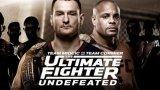 Watch The Ultimate Fighter: Undefeated Season 27 Episode 12 Full Show Online Free
