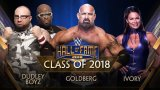 Watch WWE Hall of Fame 4/6/2018 Full Show Online Free