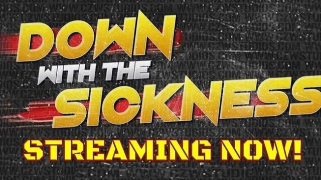 Watch CZW Down with the Sickness 9/8/2018 Full Show Online Free
