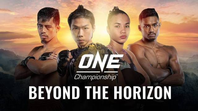 Watch ONE Championship 79: Beyond the Horizon 9/8/2018 Full Show Online Free