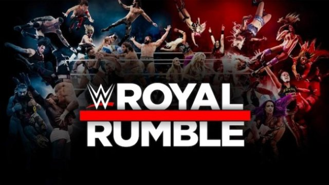 Watch WWE Royal Rumble 2019 Full Show Online Free