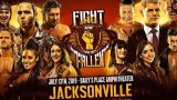 Watch AEW Fight for the Fallen 2019 Full Show Online Free