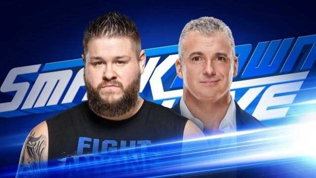 Watch WWE SmackDown Live 8/6/2019 Full Show Online Free