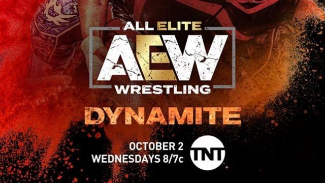 Watch AEW Dynamite 3/18/2020 Full Show Online Free