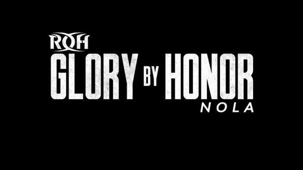 Watch Glory By Honor XVII 2019: New Orleans Full Show Online Free