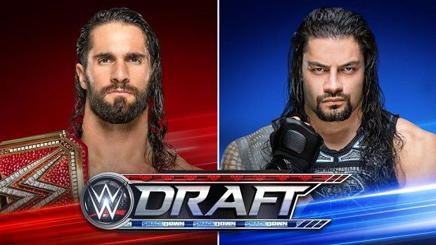 Watch WWE Draft SmackDown Live 10/11/2019 Full Show Online Free
