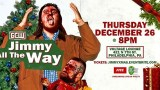 Watch GCW: Jimmy All The Way