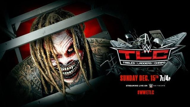 Watch WWE TLC: Tables, Ladders & Chairs (2019) Full Show Online Free