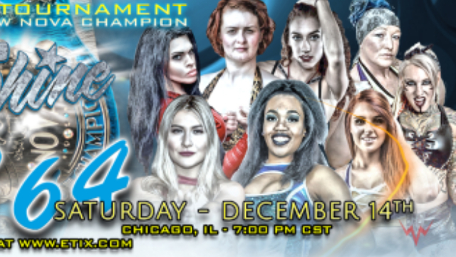 Watch SHINE 64 iPPV 12/14/2019 Full Show Online Free