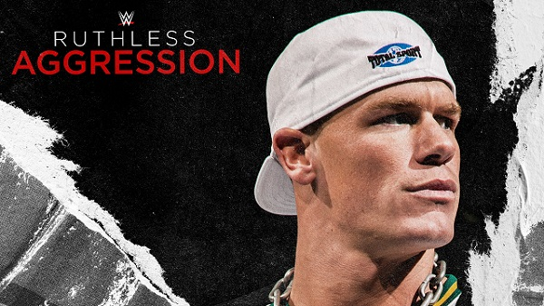 Watch WWE Ruthless Aggression Season 1 Episode 2 Full Show Online Free