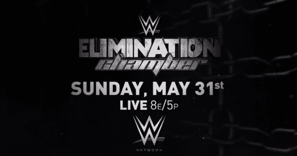 Watch WWE Elimination Chamber 2015 PPV 5/31/2015 Full Show Online Free