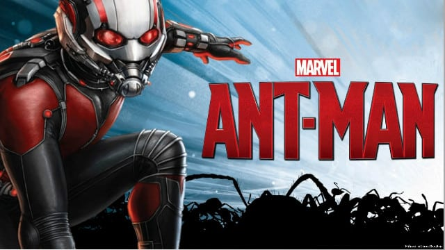 Watch Ant-Man (2015) Full Movie Online Free
