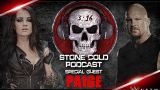 Watch WWE Stone Cold Podcast with Paige Full Show Online Free