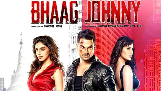 Watch Bhaag Johnny (2015) Full Hindi Movie Online Free HD