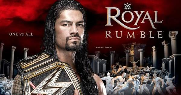 Watch WWE Royal Rumble 2016 PPV 1/24/16 Full Show Online Free