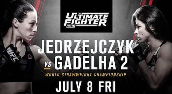 Watch The Ultimate Fighter Season 23 Finale Full Show Online Free