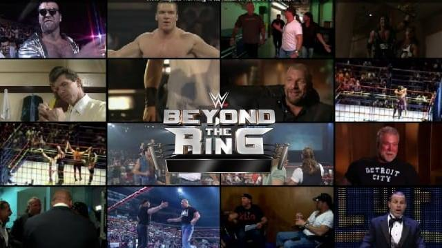 Watch WWE Beyond the Ring: Kliq Rules Full Show Online Free