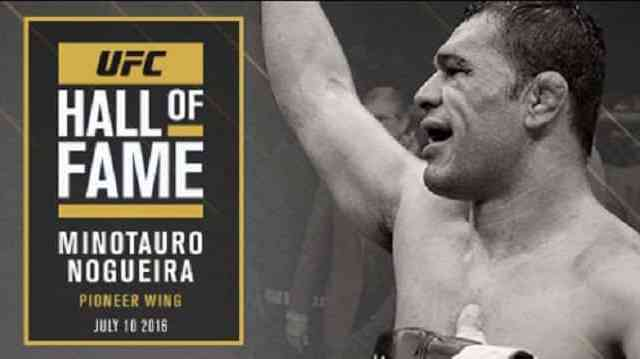 Watch UFC Hall of Fame 2016 Full Show Online Free