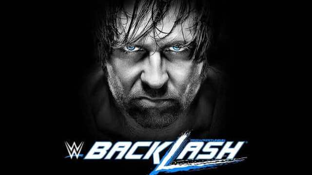 Watch WWE Backlash 2016 9/11/2016 Full Show Online Free