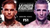 Watch The Ultimate Fighter: Redemption Season 25 Episode 11 Full Show Online Free