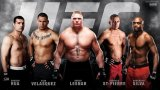 Watch Brock Lesnar UFC Career Full Matches Collection Online Free
