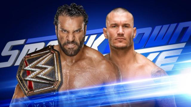 Watch WWE SmackDown Live 8/8/2017 Full Show Online Free