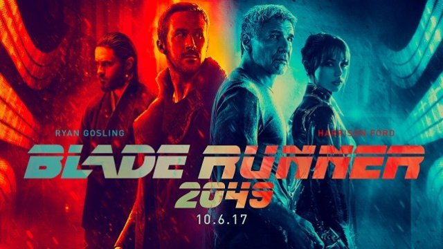 Watch Blade Runner 2049 (2017) Full Movie Online Free HD