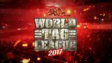 Watch NJPW World Tag League Day 15 12/6/2017 Full Show Online Free