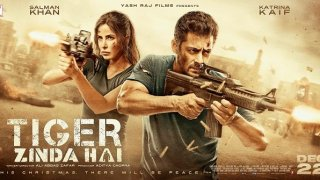Watch Tiger Zinda Hai (2017) Full Hindi Movie Online Free HD