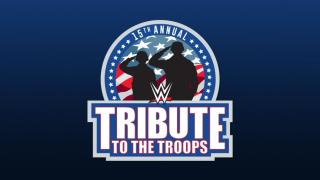 Watch WWE Tribute to the Troops 2017 12/14/2017 Full Show Online Free