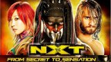 Watch WWE NXT: From Secret To Sensation Full DVD 2017 Online Free