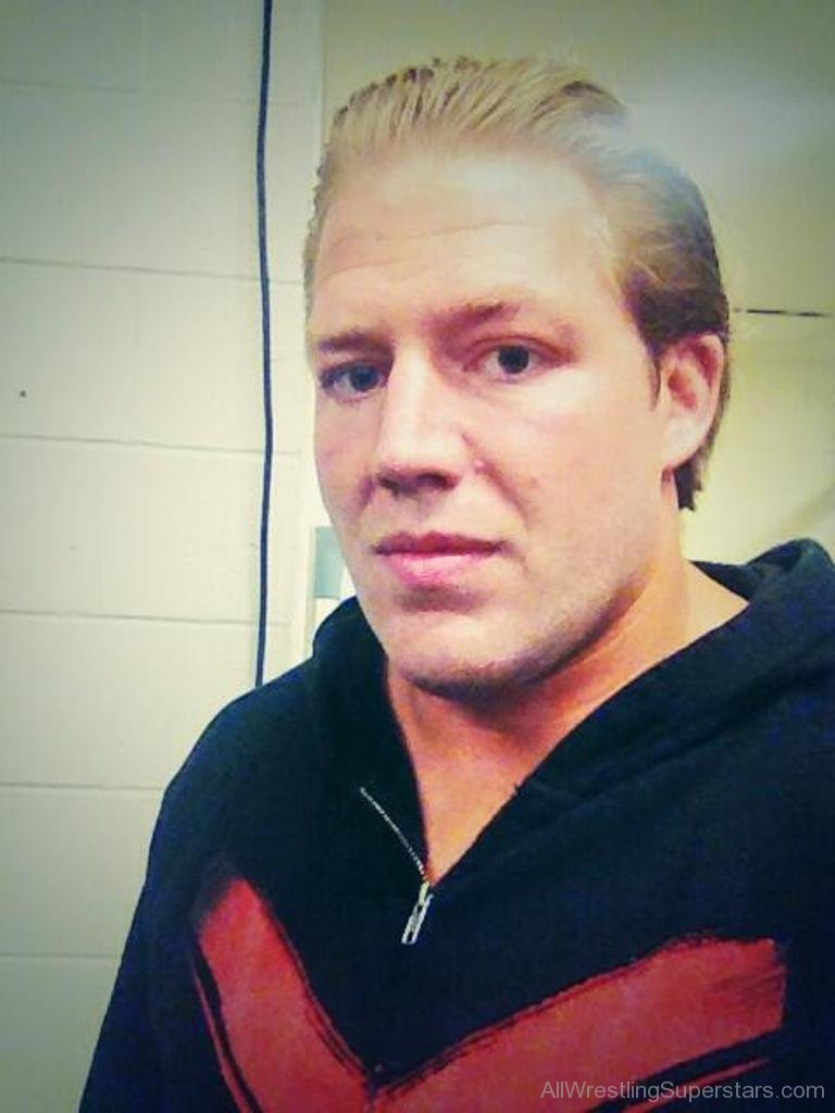 WWE Jack Swagger Page 11