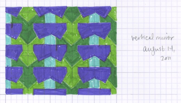 Tessellation Day 14/30