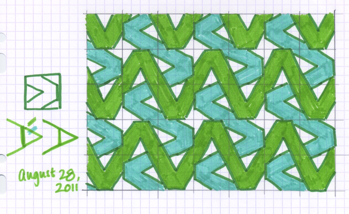 Tessellation Day 28/30