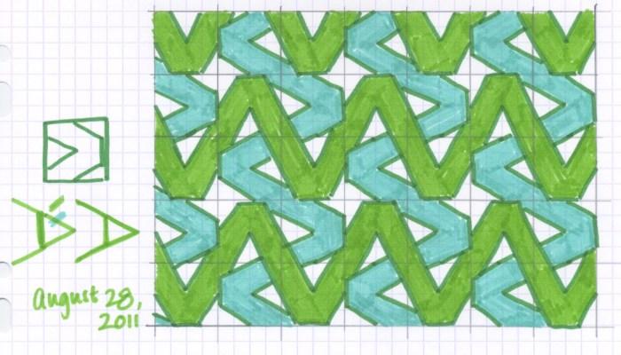 Tessellation Day 28/30