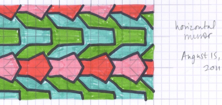 Tessellation Day 15/30