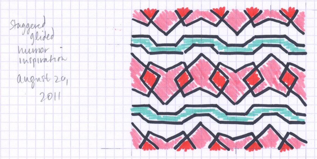 Tessellation Day 20/30