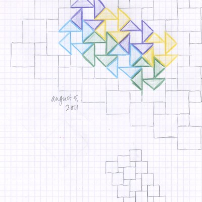 Tessellation Day 5/30