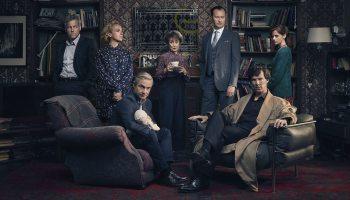 The Problem of Mycroft – Allyn Gibson