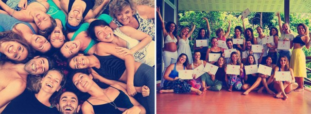 yoga teacher training deepen your practice 2020